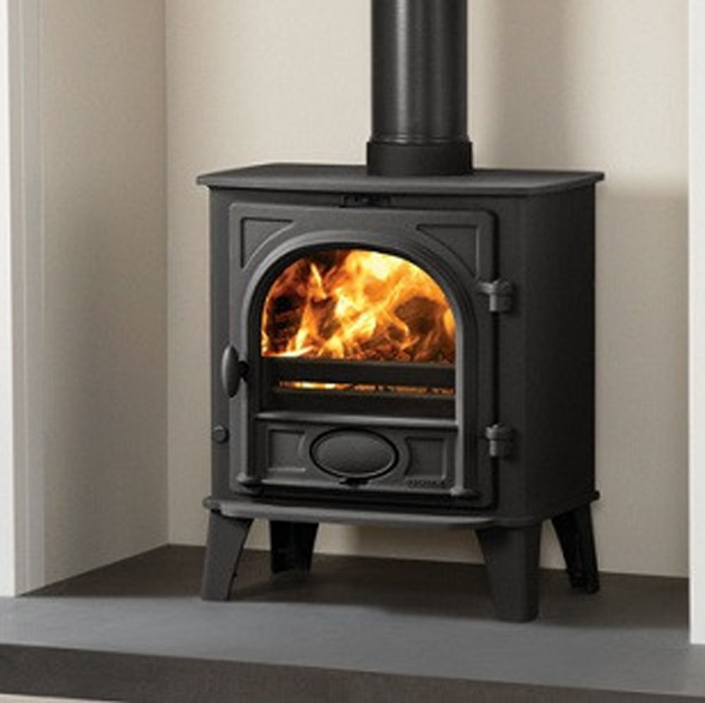 Stockton 5 Multi Fuel Stove Stanways Stoves And Lights