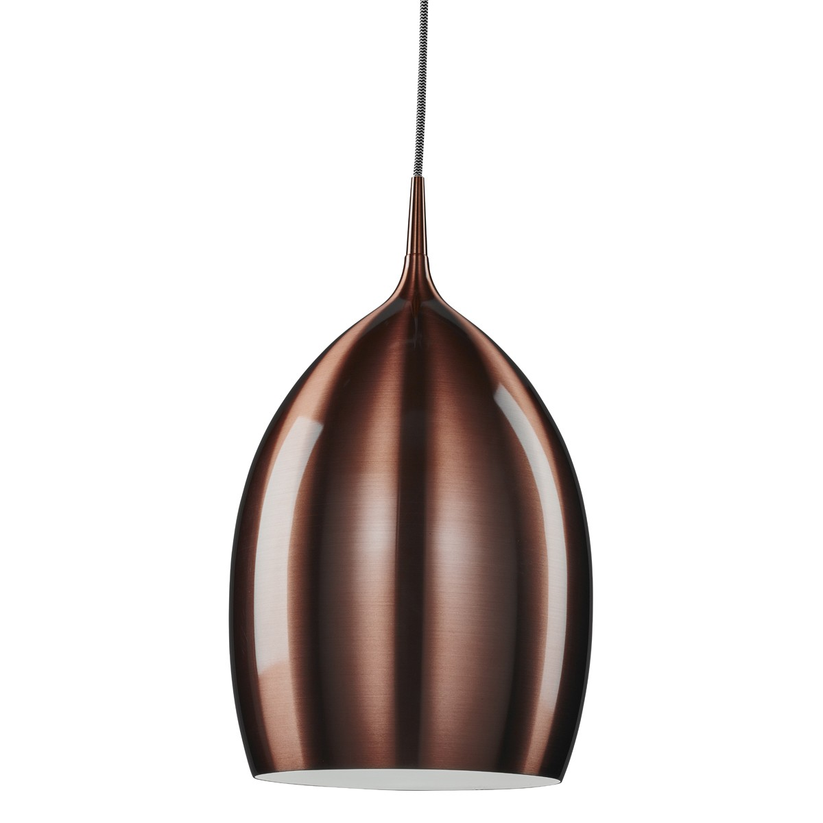 vibrant 5 light multi drop pendant with multi coloured. Black Bedroom Furniture Sets. Home Design Ideas