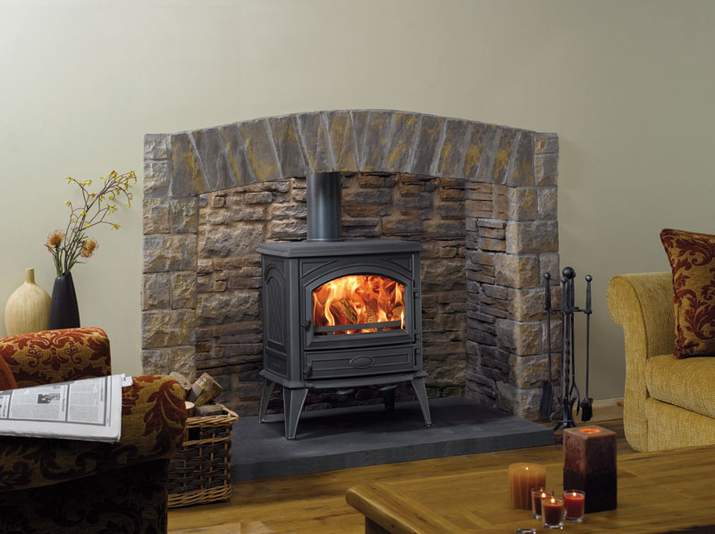 Dovre 640CB Stove | Stanways Stoves and Lights
